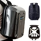 Hardshell Backpack Case for DJI Phantom 3 Professional Advanced 4K Quadcopter with Accessories HOBBYTIGER Customized