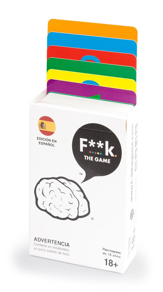 F**k the Game https://amzn.to/2Pp7MkF