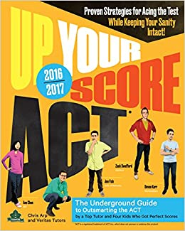 Image result for up your score act