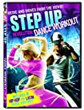 Best Lions Gate Dvd Workouts - Step Up Revolution Dance Workout [DVD] Review