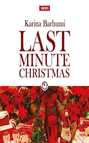 Descargar Libro Last Minute Christmas Karina Barhumi