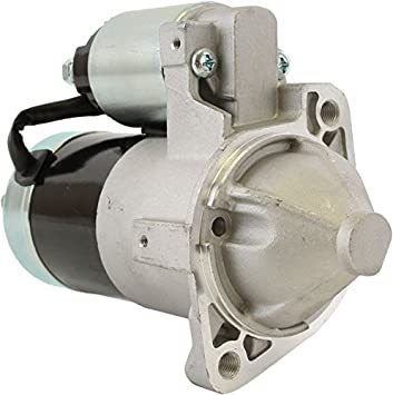 New Starter For Mitsubishi Outlander 2.4L 2003 03 Chrysler Sebring MD356178
