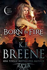 Heart pounding and laugh out loud funny, Wall Street Journal Bestselling author K.F. Breene will take you on a magical joy ride you won't soon forget. Supernatural Bounty Hunter isn't the sort of thing you see on LinkedIn. But with a rare typ...