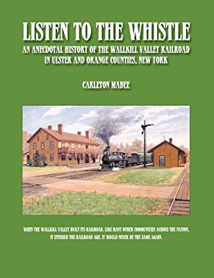 Listen to the Whistle