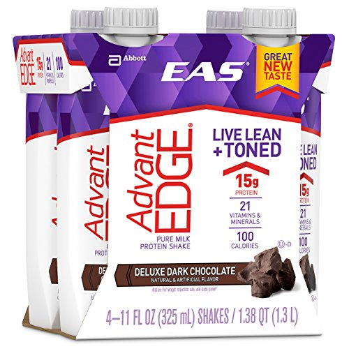 EAS AdvantEDGE Ready Nutrition Chocolate