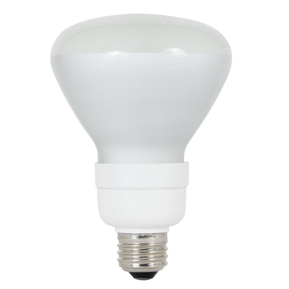 Feit Electric Tuff Kote 15 Watt, BR30 CFL Reflector