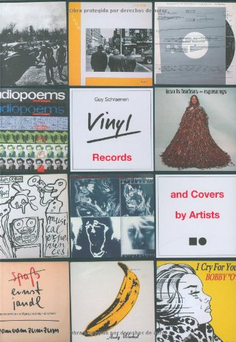 Download VINYL RECORDS & COVERS BY ARTISTS pdf