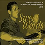 Sweet Words: The Music of His Majesty the King of Thailand, Vol. 2