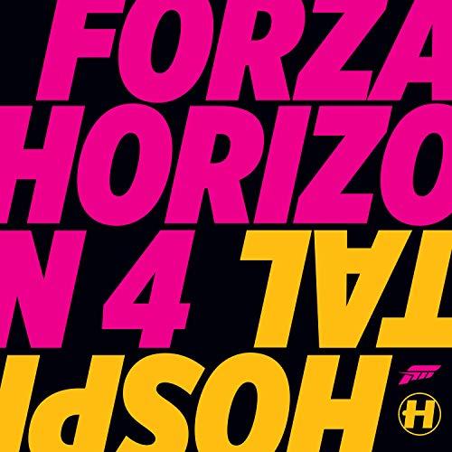 Price comparison product image Forza Horizon 4 Soundtrack
