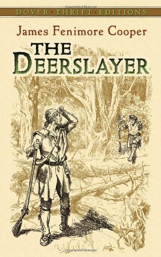 The Leatherstocking Tales Book Series