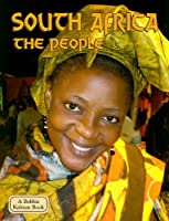 South Africa: The People (Lands Peoples And