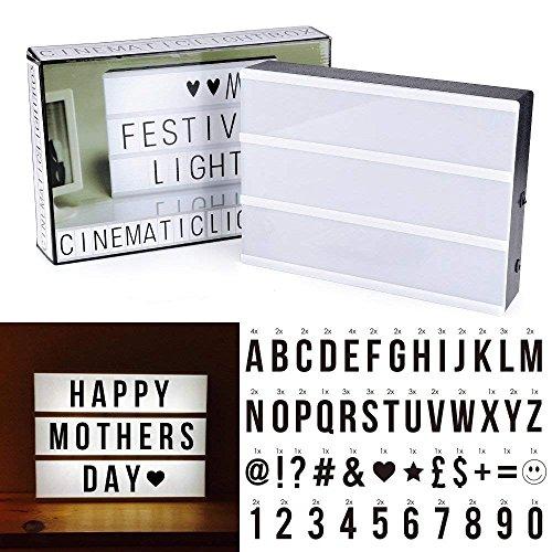 Buy letter boxes decorative
