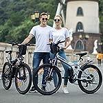 BIKFUN-2026-Bicicletta-Elettrica-Pieghevole-250W-Bici-Elettriche-al-Lavoro-Batteria-36V-8Ah-Cambio-Shimano-21-velocita-7-velocita-E-Bike-para-Adultos