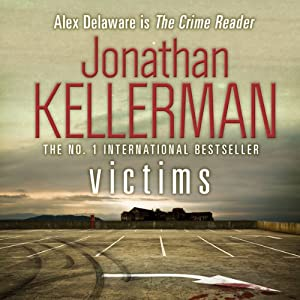 Victims Audiobook