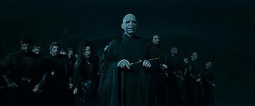Harry Potter und die Heiligtümer des Todes - Teil 1 Alemania ...