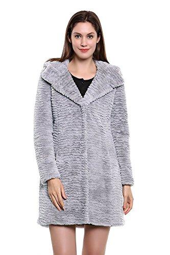 Persian Lamb Fur Coat Jacket - 1