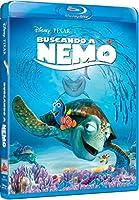 Buscando A Nemo [Blu-ray]