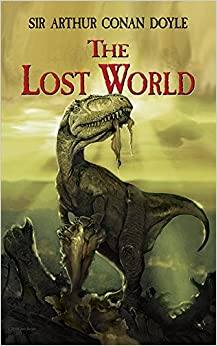 Amazon.com: The Lost World (Dover Thrift Editions