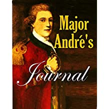 Major André's Journal