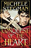 img - for Conquest of the Heart book / textbook / text book