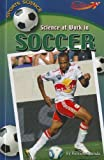 Science at Work in Soccer, Richard Hantula, 1608705919
