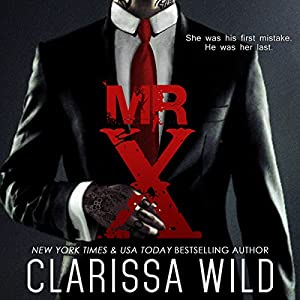 Mr. X Audiobook