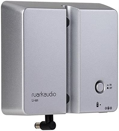 Ruark Audio Backpack 2 Elektronik