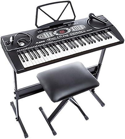 Alesis Melody 61 Portable Keyboard