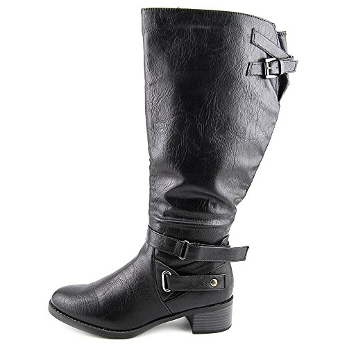 Facile Rue Mesa Plus Womens Boot Noir
