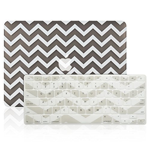 TopCase Chevron Zig Zag Keyboard Macbook