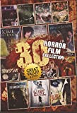 30 Horror Film Collection