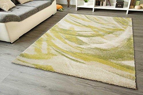 Amazon designer teppich modern seattle antik grün beige