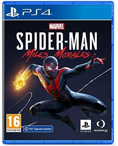Oferta amazon: Marvel's Spider-Man Miles morales