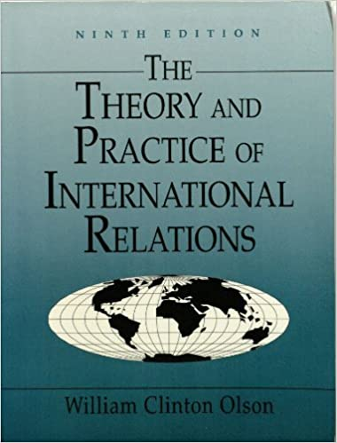 Amazon com: The Theory and Practice of International