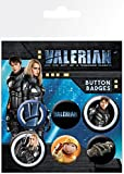 1art1 Valerian and The City of A Thousand Planets