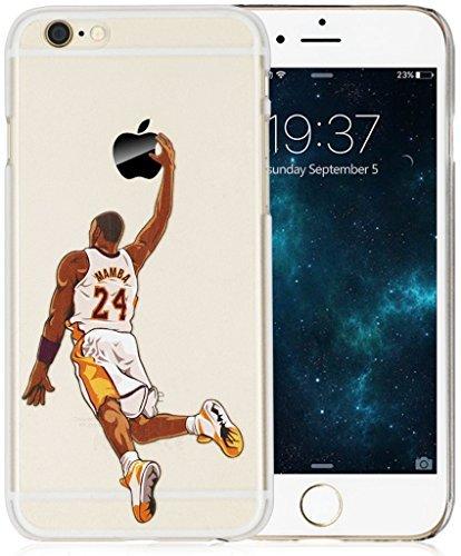 iPhone 6/6s Case, Elite_Cases Ultra Slim - Custom Nba Iphone Shopping Results