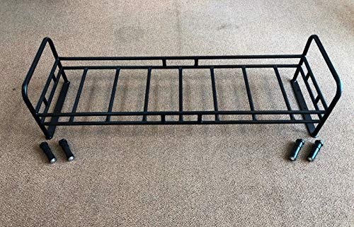 polaris ranger rack - 1