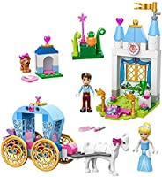 LEGO Juniors Cinderella's Carriage 10729 Toy for 4-Year-