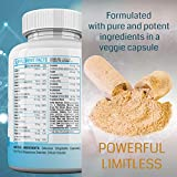Limitless – NZT Nootropic Brain Booster