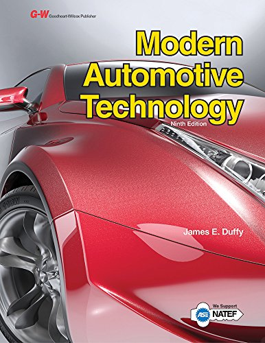Modern Automotive Technology ()