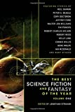 The Best Science Fiction and Fantasy of the Year, Vol. 1
