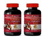 anti inflammatory support whole health - TURMERIC CURCUMIN COMPLEX - NATURAL ANTIOXIDANT - turmeric formula - 2 Bottles 240 Capsules