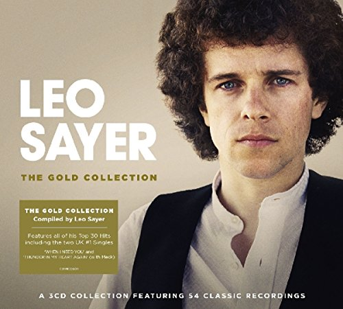 - The Gold Collection / Leo Sayer