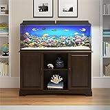 Flipper Harbor 50 - 75 Gallon Aquarium