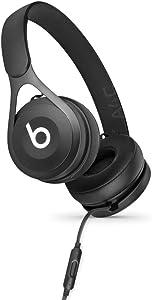 Beats by Dr. Dre EP On-Ear Headphones - Black (Renewed)