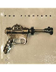 FOO FIGHTERS (LP)