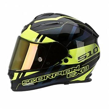 Scorpion 51-196-163-02 Casco para Motocicleta