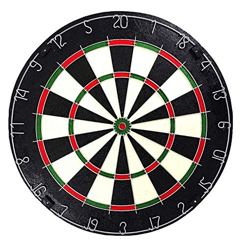"""SHOT TAKER CO. EST. 2017 Professional Dartboard 