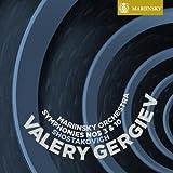 Shostakovich: Symphonies Nos. 3 & 10 (Mariinsky Orchestra/Gergiev) Gramophone Editor's Choice