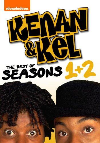Kenan & Kel: The Best of Seasons 1 & 2]()